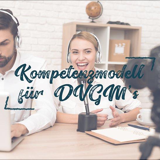 DVGM Kompetenzen