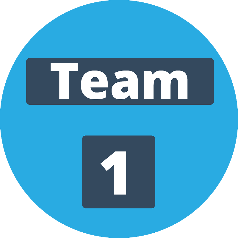 Team 1: Flexibles, mobiles Lernen