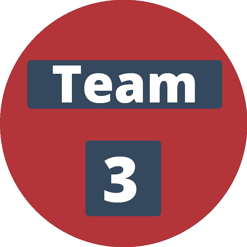 Team 3: Ein neues Klassenraumprinzip - Bildung 4.0