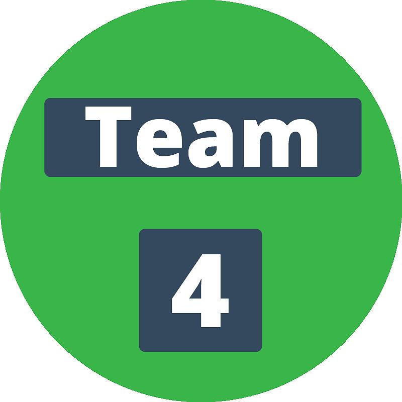 Team 4: Bündnis Grün
