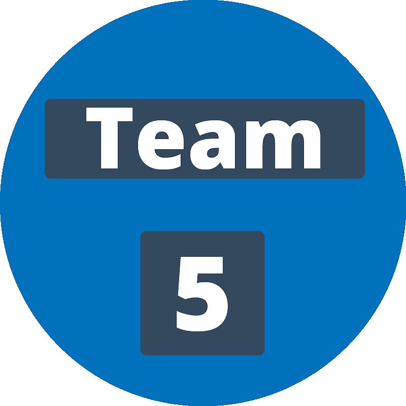 Team 5: Terminal-System