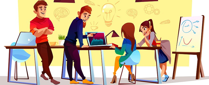 Kreativität und Innovation im digitalen Zeitalter