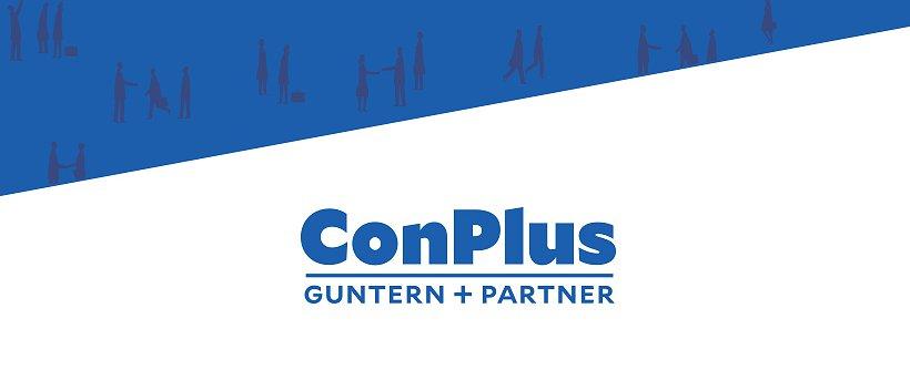 ConPlus und SupraTix schließen Partnerschaft