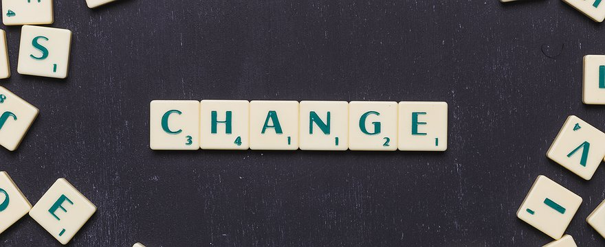 Ein Serious Game als Change Management Schulung?