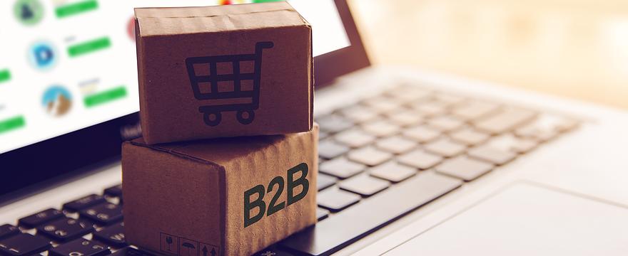 RIP Amazon - Der B2B-Marktplatz der SupraTix GmbH