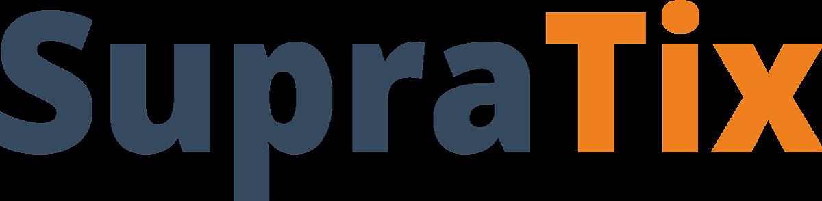 Supratix Gmbh Logo