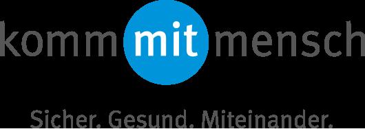 Deutsche Gesetzliche Unfallversicherung Logo