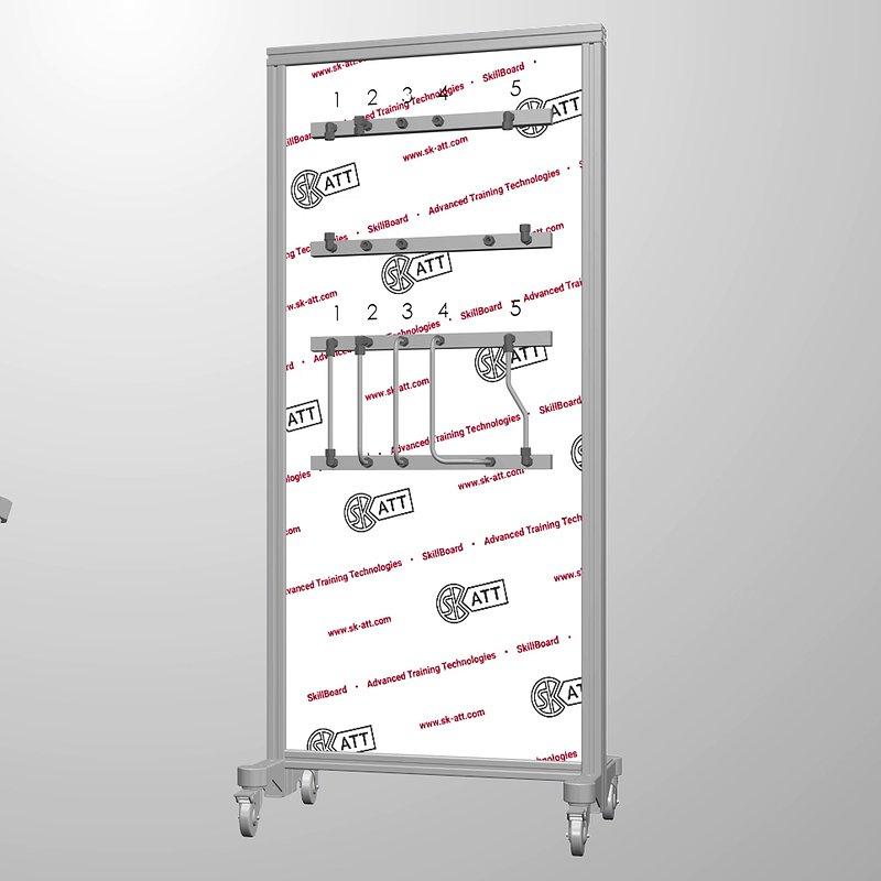 Hydraulikrohrleitungen: Skillboard Blended Learning