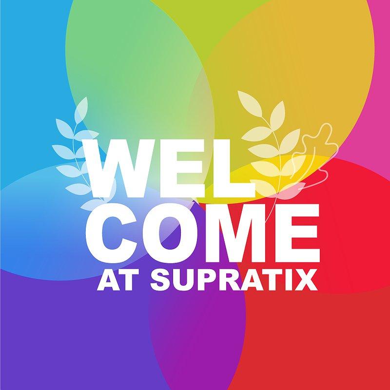 Willkommen bei SupraTix