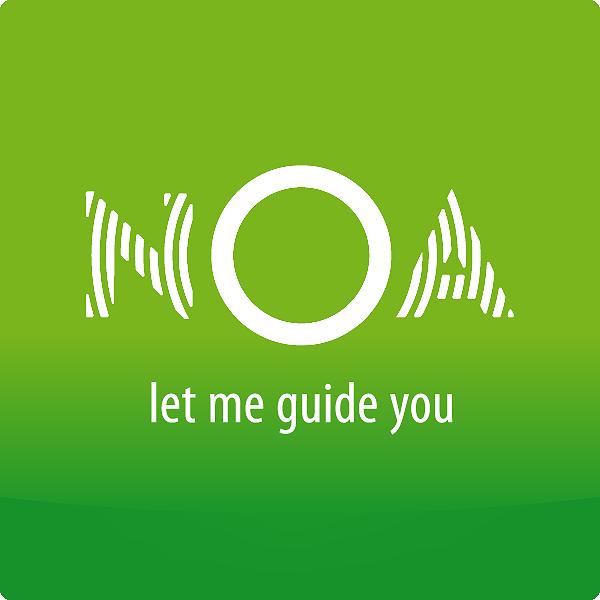 NOA - let me guide you