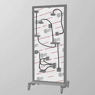 Hydraulikschlauchleitungen: Skillboard Blended Learning