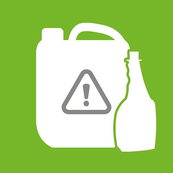 Unterweisung für den Verkauf von Produkten an den Endverbraucher