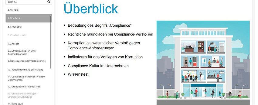 SZENARIS Compliance - Grundlagen