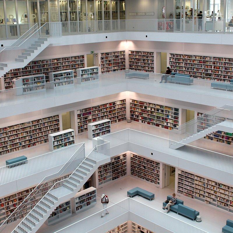 IT Bildung Bibliothekare