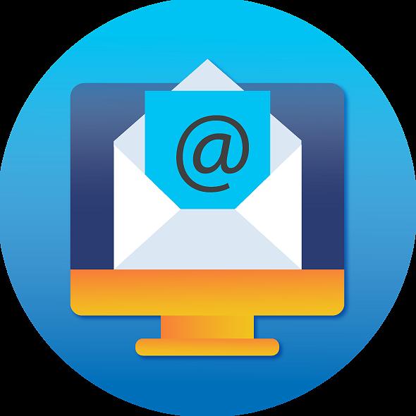 E-Mail Postfach