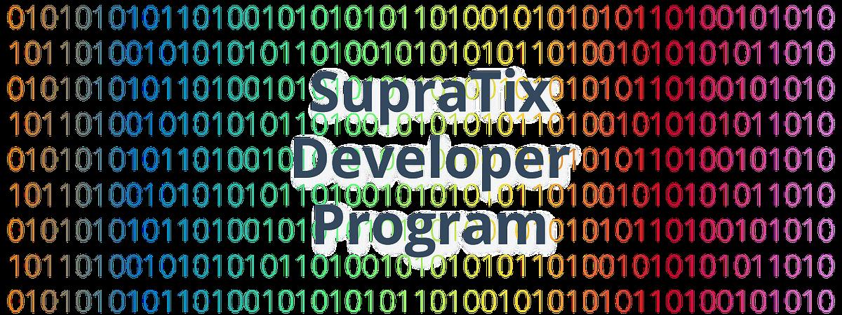 Entwickler Programm