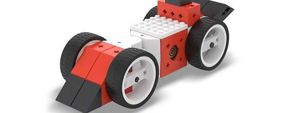 ADVANCED ROBOTICS SET
